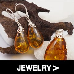 Baltic Jewelry - Shop Now