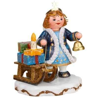 Heaven's Child – Ring, Little Bell